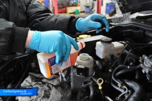 Car Gas Systems - Maintenance 1