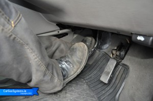 Car Gas Systems - Braking System 2
